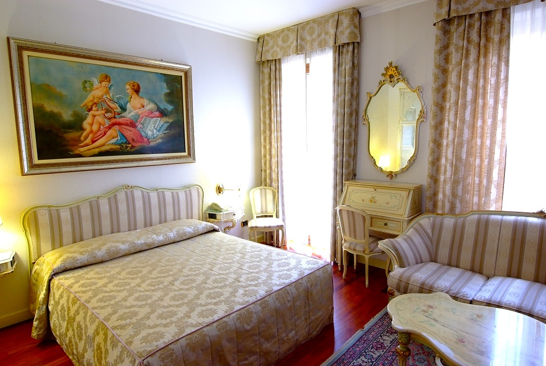 Andreola central Hotel - Milano - SPECIAL HOTEL FOR YOUR WONDERFUL STAY IN MILAN ITALY