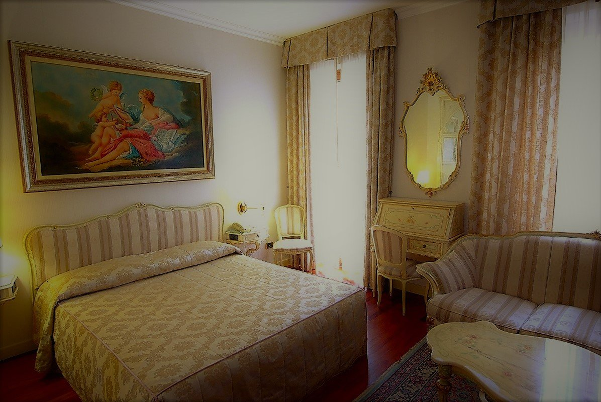 Hotel Andreola Central - Milano - SPECIAL HOTEL FOR YOUR WONDERFUL STAY IN MILAN ITALY